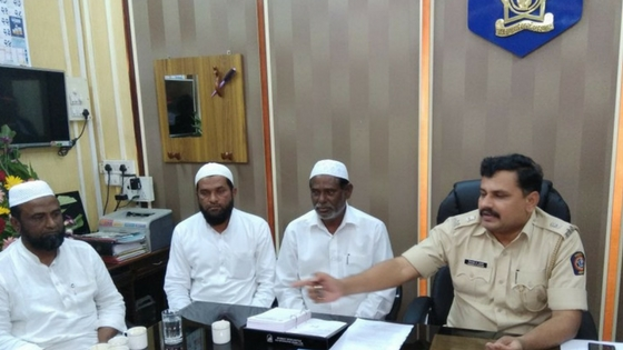 Green signal for Aurangabad Ijtema 2018 from various government departments