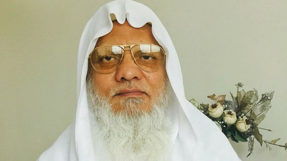 Maulana Shahabuddin - Maharashtra's first Muslim owned Blood Bank founder passes away