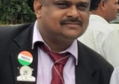 Fazil Shaikh