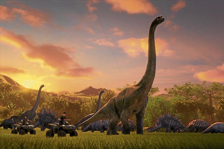 Jurassic World Camp Cretaceous Season 4: All We Know So Far